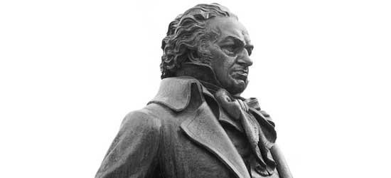 Monumento a Goya, Plaza del Pilar