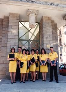 Informadores 1989
