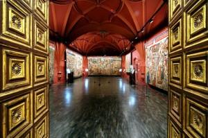 EL MUSEO DE TAPICES DE LA SEO DE ZARAGOZA